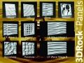 3DRock Panels 3  ot LEAF DONE