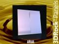 3DRock Panels PR ARAL 1