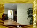 3DRock Panels PR ARAL 2