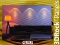 3DRock Panels PR GENAYA 2