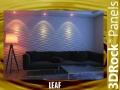 3DRock Panels PR LEAF 2