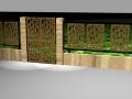 5 19 ограда с врата